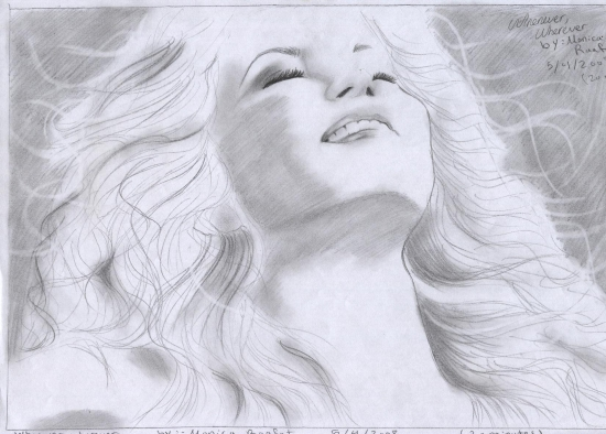 Shakira por monicasunlight